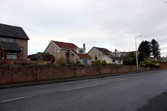 Raeburn.Kirkcaldy. (boneytongue) Tags: kirkcaldy fife town council private housing association house raeburn scheme estate scottish scotland