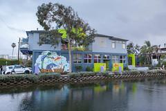 Venice, CA Canals (PR Photography) Tags: california location losangeles northamerica usa venice