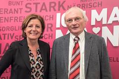 SPD (klauseuteneuer) Tags: spd mainz mainzhechtsheim maludreyer neujahrsempfang klauseuteneuer