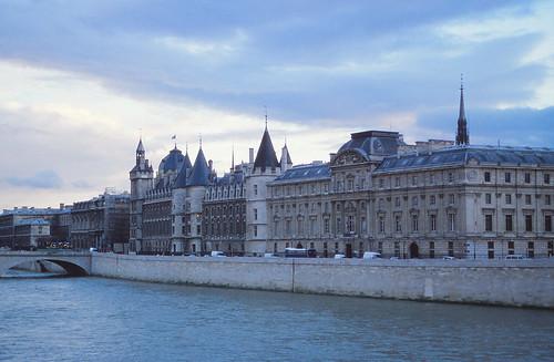 Cour de Cassation, Paris