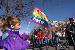 Colorado State University (ColoradoStateUniversity) Tags: inclusion parades outreach diversity events 2019mlk mlk flickr marches
