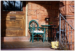2019/023: 434 (Rex Block) Tags: 434 nikon d750 dslr 50mm f18g home porch door seat mailslot ghent nofolk project365 365the2019edition 3652019 day23365 23jan19 norfolk virginia