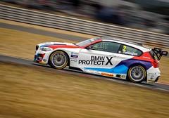 BTCC (Toglife) Tags: btcc touringcars bmw turkington snetterton racing sport track speed fast