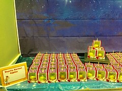 (cafe_services_inc) Tags: cafe850 cafeservices corporatedining halloween officeparty award