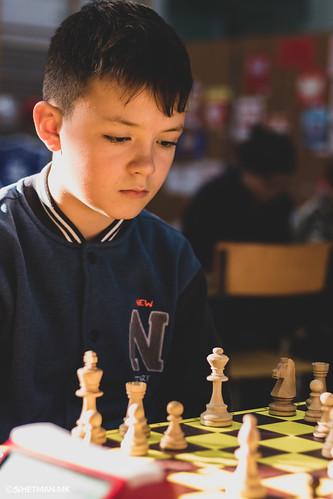 I Turniej Szachowy Dla Niepodległej-15