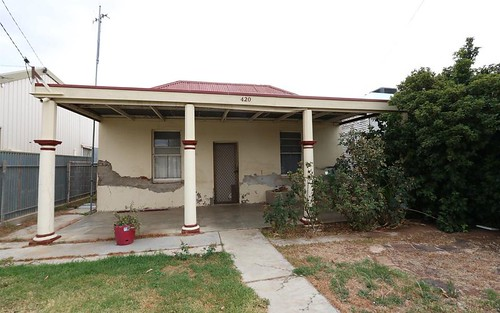 420 Lane St, Broken Hill NSW 2880