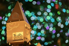 Hoshigaoka Illumination (ZEISS Sonnar 1.8/135 ZA) (seaflanker1) Tags: illumination hoshigaoka nagoya sal135f18z sonnart135mmf18za sonnar zeiss α7ⅲ sony