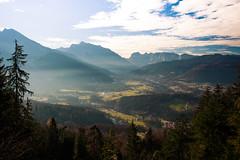 Drei Gipfelblick 2 (Obachi) Tags: berchtesgarden flickr carlvonlindeweg watzmann