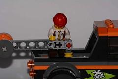 Trailer (331/365) (Tas1927) Tags: 365the2018edition 3652018 day331365 27nov18 lego minifigure minifig
