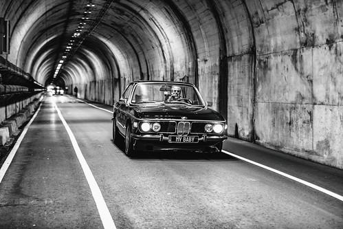 Classic Tunnels