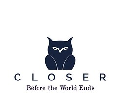 Enjoy the Electro-Indie Album 'Before The World Ends' by the Musician Closer