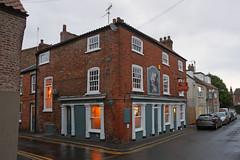 The Carpenters Arms - Boston (Neil Pulling) Tags: lincolnshire boston thecarpentersarmsboston pub batemansbeer