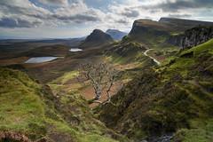 The Quiraing #2 [ Île de Skye ~ Ecosse ] (emvri85) Tags: écosse scotland iledeskye isleofskye trotternish zeiss d850 leefilters quiraing schottland escocia 21mm