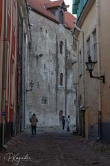 B38A4270.jpg (pka78-2) Tags: streetphotography httpsekakuvafi tallin oldtown winter old tallinn httpspetrikajanderinfo tourist cold httpskajanderinfo town architechture