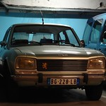 1979 Peugeot 504 2.0 thumbnail