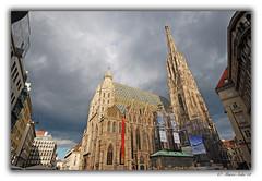 Catedral de San Esteban (© Marco Antonio Soler ) Tags: nikon d80 jpg hdr iso catedral de san esteban viena wien austria osterreich europa eu 2018 18 voyage trip travel vienna cathedral holidays