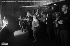 2018 Bosuil-Het publiek bij Yesshows en Genesis Project 19-ZW