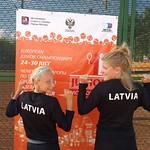 European Junior Championships U16, 2017