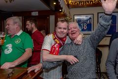 footballlegends_324 (Niall Collins Photography) Tags: ronnie whelan ray houghton jobstown house tallaght dublin ireland pub 2018 john kilbride
