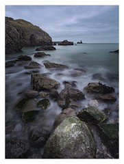 Church Rock1 copy (Two Quarters Photography) Tags: pembrokeshire seascape waves rocks sea wales