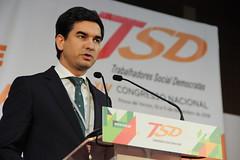 XIV Congresso Nacional TSD