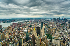 Soaring above (Arutemu) Tags: america american a7rii sonya7rii ilcea7rii sonya7rmarkii urban usa us unitedstates nyc ny newyork newyorkcity nuevayork manhattan midtown midtownmanhattan downtown downtownmanhattan birdseyeview empirestatebuilding city cityscape ciudad view ville vista panorama アメリカ 米国 美国 紐育 ニューヨーク マンハッタン 都市 都市景観 都市の景観 都市の全景 都会 大都会 町 風景 光景 見晴らし 景色 観光 観察 エンパイア・ステート・ビルディング 展望台 夏 視野 景観 街 街並み