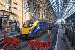 Hull Trains 180 111 Kings Cross (daveymills37886) Tags: hull trains 180 111 kings cross class