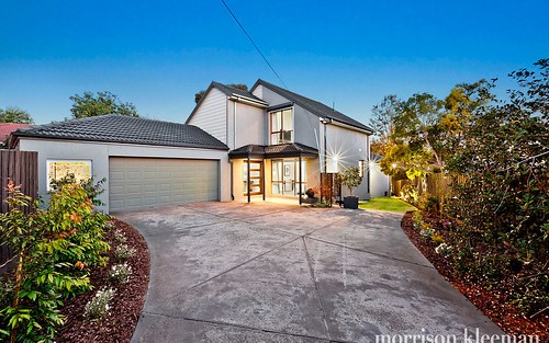 16A Davey Rd, Montmorency VIC 3094