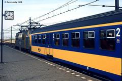 NS 1202 (Hoover 29) Tags: electric nederlandsespoorwegen class12 1202 passengertrain ic932 amsterdamsloterdijk amsterdam holland
