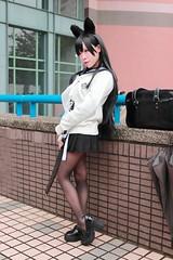 IMG_0563 (陳鴻逸) Tags: cwt50 台灣大學 台大 體育館 台北 2018 1209 cosplay