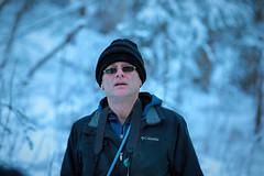 537A6408 (sullivaniv) Tags: alaska eagle river biggs bridge hiking group