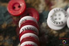 50mm 1.4 (Button Macro) (rajib045) Tags: button color bangladesh magura 50mm 50mm14 canon50mm14 canon canon5d canon5dmarkiii macro fashion