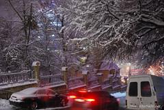 Засніжений зимовий Київ 381 InterNetri.Net Ukraine
