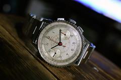 breitling_DSC_0583 (ducktail964) Tags: breitling chronograph chronomat vintage antique taiwan 769