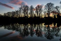 181226_LiebenauMur_019 (Rainer Spath) Tags: österreich austria autriche steiermark styria graz liebenau mur abend evening dezember december sonnenuntergang sunset