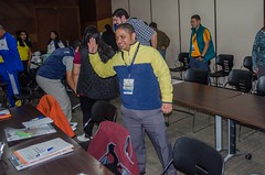 Primer Dia PEVO-5 (Fundación Olímpica Guatemalteca) Tags: funog pevo valores olímpicos