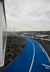 Visionary (andreas.bergem) Tags: visionary runningtrack rooftop