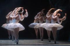Corps de ballet (II) (ralcains) Tags: sevilla seville siviglia andalousia andalucia andalusia españa spain ballet danza dance dancer ballerina bailarina baile teatro teatrodelamaestranza escenario stage theater theatre