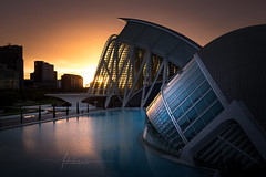 City of the Arts and Sciences Valencia city Spain (www.antoniogaudenciophoto.com) Tags: cityoftheartsandsciences valenciacity ciutatdelesartsilesciã¨nciesenvalencien ciudaddelasartesylasciencias antoniogaudencio antonio gaudencio spain