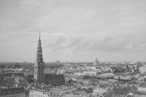 Film: Copenhagen 2017