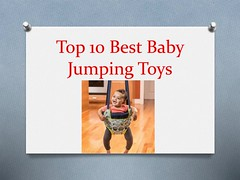 Top 10 Best Baby Jumping Toys (Nonyoeurng) Tags: babyjumpingtoy babytoy