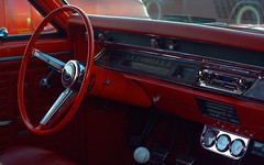 Chevelle SS cockpit (Light Orchard) Tags: car auto automobile voiture chevrolet chevy chevelle ss supersport muscle 396 ©2019lightorchard bruceschneider caffeineoctane american