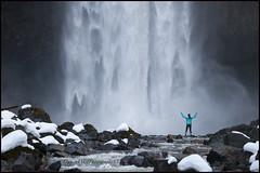 Brandywine Falls 043 BC web (DAMON WEST www.damonwestphotography.com) Tags: bc britishcolumbia canada brandywinefalls snow ghost