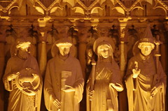 155 Paris décembre 2018 - Notre-Dame de Paris (paspog) Tags: paris francde cathédrale cathedral jathedral notredamedeparis cathédralenotredamedeparis hiver winter décembre december dezember 2018