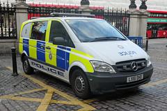 LX61 DHO (Emergency_Vehicles) Tags: lx61dho british transport