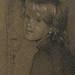GARRIDO Leandro Ramon,1901 - Jeune Fille lavant des Pots (Louvre RF39578) - Detail 03