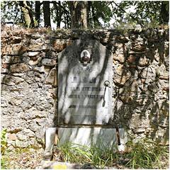 montespertoli 9 (beauty of all things) Tags: italien toskana montespertoli friedhof cemetery grabstein gravestone