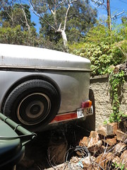 1970s/80s Freedom Express camper trailer (RS 1990) Tags: trailer camper belair adelaide southaustralia thursday 15th november 2018