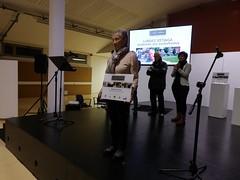 Oarsoarrak Sariak 2018. Sari emateko ekitaldia (2018-11-30)