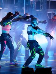 1B5A5360 (invertalon) Tags: acadamy villains dance crew universal studios orlando florida halloween horror nights 2018 hhn hhn18 hhn2018 americas got talent agt canon 5d mark iii high iso 5d3 theater group